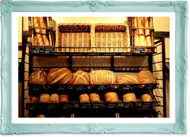 brød levering